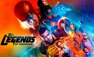 Legends of Tomorrow seizoen 2