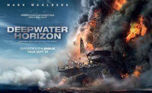 Recensie Deepwater Horizon
