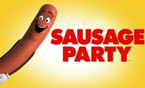 Recensie Sausage Party
