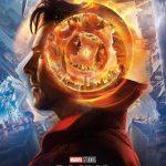 Alternatieve dimensies in nieuwe beelden Doctor Strange