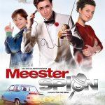 Prijsvraag MeesterSpion – Beëindigd