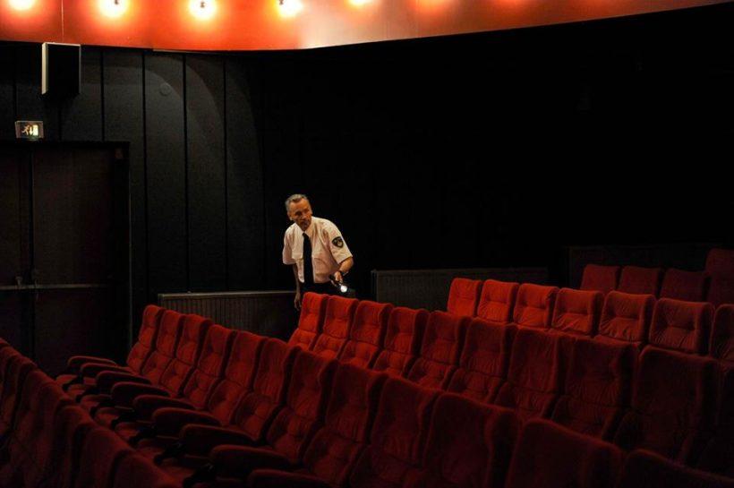 Bekijk de korte horrorfilm Bestemming Bereikt