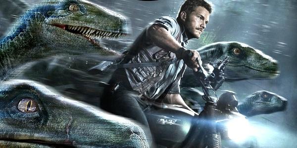 Dino misbruik in Jurassic World 2