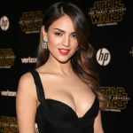 From Dusk Till Dawn's Eiza Gonzalez rol in Alita: Battle Angel