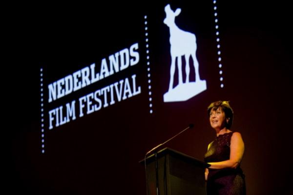 Directeur Nederlands Film Festival stapt op