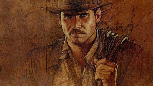 George Lucas niet betrokken bij Indiana Jones 5