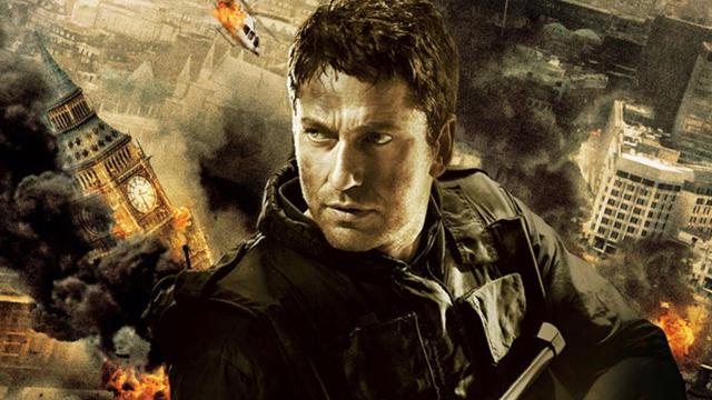 Gerard Butler keert terug voor sequel Angel Has Fallen