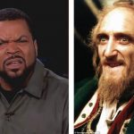 Ice Cube in moderne Oliver Twist musical