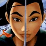 Live-action van Disney's Mulan in 2018