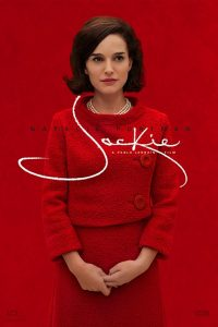 Natalie Portman als First Lady in Jackie trailer en poster