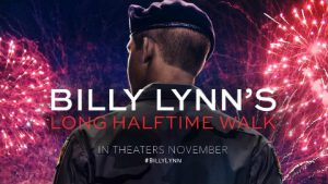Nieuwe Billy Lynn's Long Halftime Walk trailer