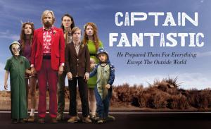 Recensie Captain Fantastic