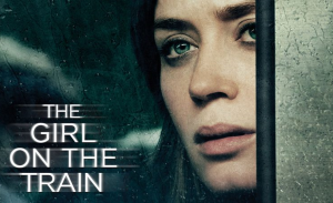 Recensie The Girl on the Train