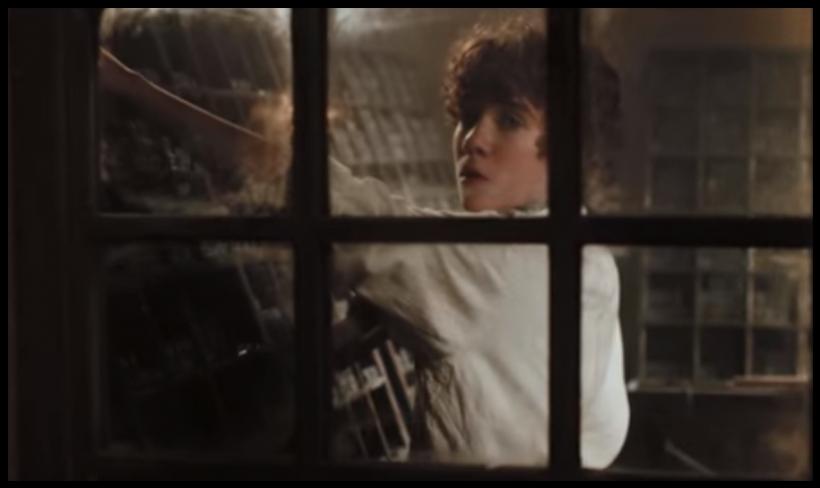 Teaser trailer voor Nederlandse film Storm