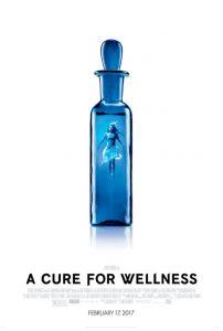 Teaser trailer A Cure for Wellness van Gore Verbinski