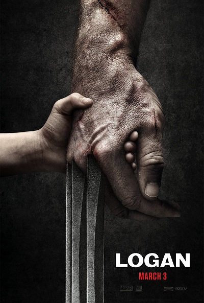Nieuwe foto's Wolverine-film Logan
