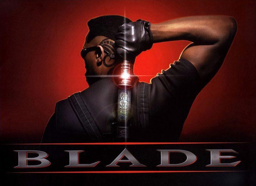 Blade gaat mogelijk terugkeren naar Marvel