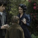 Recensie | Miss Peregrine's Home for Peculiar Children (Guus Tijssen)