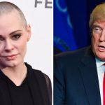 Meerdere acteurs kritisch over Donald Trump