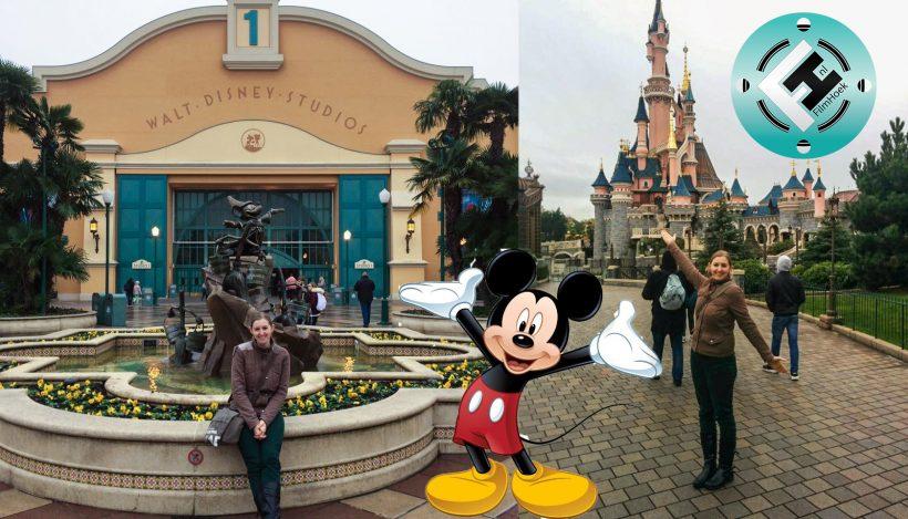 Blog | De magische wereld van Disney (Immy Verdonschot)