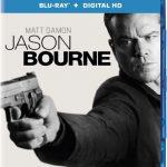 Blu-ray Recensie | Jason Bourne (Immy Verdonschot)