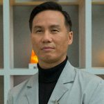 B.D. Wong terug in Jurassic World 2