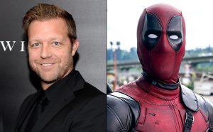 David Leitch regisseert Deadpool 2