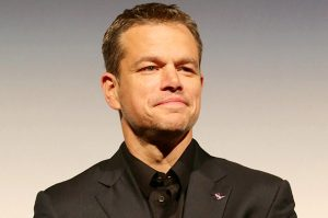 Matt Damon heeft cameo in Ocean's 8