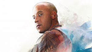 Nieuwe trailer xXx: Return of Xander Cage