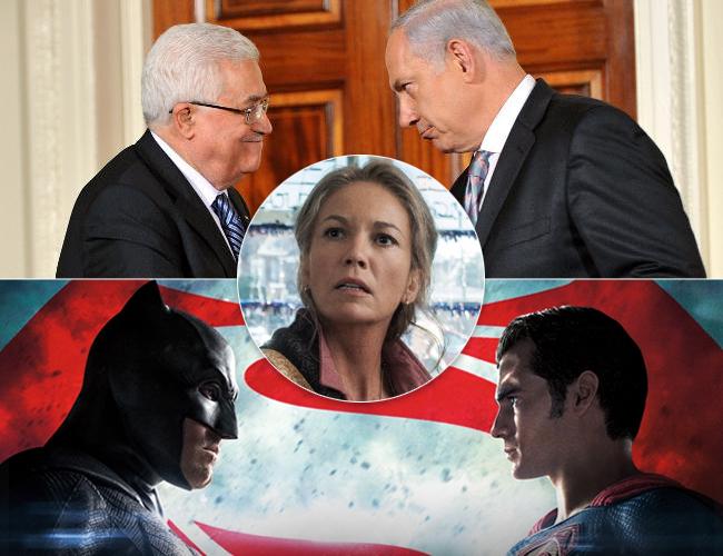"Nobelprijscomité: ""Vrede in Gaza vanwege Martha"""