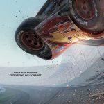 Poster voor Pixar's Cars 3