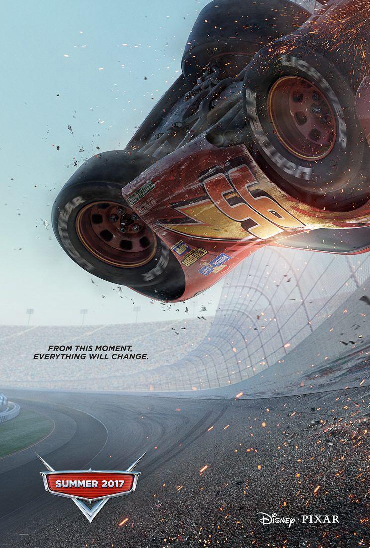 Poster voor Pixar