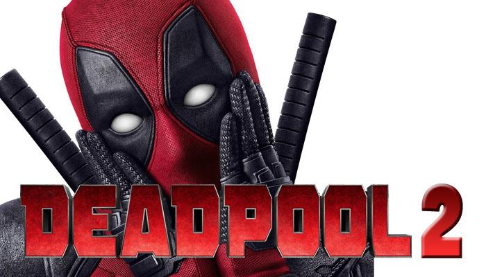 Ryan Reynolds deelt eerste foto voor Deadpool 2