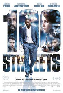 Trailer 100 Streets met Idris Elba