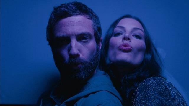 Trailer Lovesick met Jessica Paré