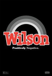 Wilson red band trailer met Woody Harrelson en Laura Dern