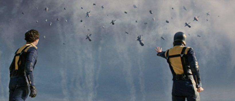 X-Men slechterik Magneto overleden 2