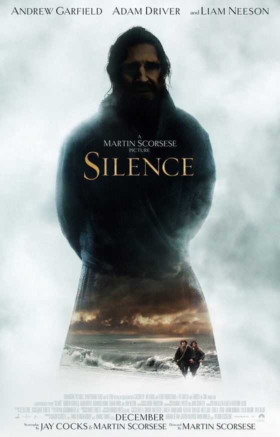 Poster en foto's Martin Scorsese's Silence