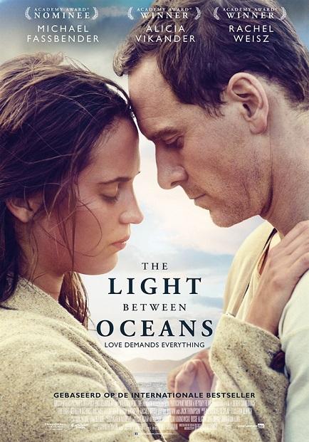 Gastrecensie The Light Between Oceans (Wouter Greven)