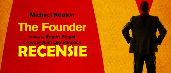 Recensie | The Founder (Erik Jansen)