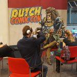 Blog | Dutch X-mas Con – Een fangirl kerstfeest (Immy Verdonschot)