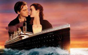 Een spin-off van James Cameron's Titanic?