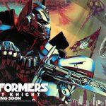 Eerste Transformers: The Last Knight trailer