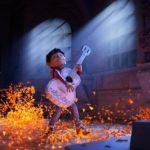 Nieuwe foto Disney•Pixar's Coco