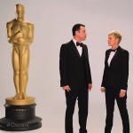 Jimmy Kimmel presenteert Oscars 2017