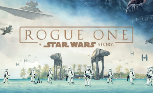 Recensie Rogue One: A Star Wars Story