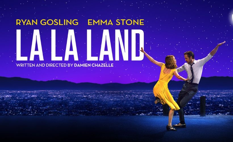 Recensie | La La Land (Willem Jansen)