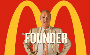 Recensie The Founder