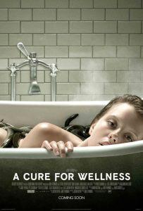 Eerste trailer A Cure for Wellness van Gore Verbinski