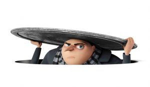 Gru is terug in eerste Despicable Me 3 trailer